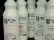 Cream Peroxide by Total ( 1 Ltr )